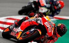 Lorenzo toma la senda de Ducati