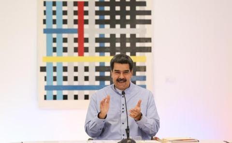«Ni por las buenas, ni por las malas» llegará Guaidó al poder