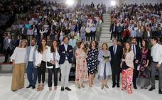 Calidad Pascual celebra las bodas de oro de la firma con 1.200 trabajadores