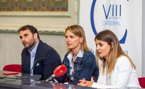 Vanesa Martín actuará el 3 de julio en Burgos dentro de su gira 'Todas las mujeres que habitan en mí'
