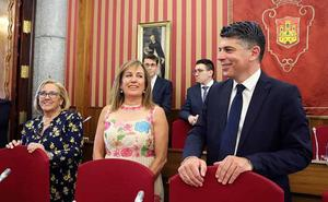 Marañón: «Aprovecharemos todas las oportunidades para dar a Burgos estabilidad»