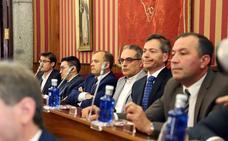 Vox no adoptará medidas contra sus concejales de Burgos porque votaron «en conciencia»