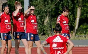 Lola Gallardo: «España está trabajando para ganar a China»