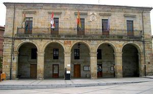 Raúl Linares sucede a Javier Fernández-Gil en la Alcaldía de Espinosa de los Monteros