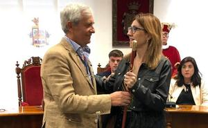 Raquel González revalida la Alcaldía de Aranda por tercer mandato consecutivo