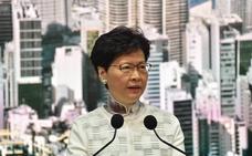 China fracasa al intentar imponer su modelo autoritario a Hong Kong