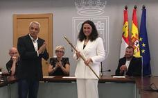 Elección de alcaldes en la provincia de Burgos