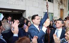 El sexto alcalde de la democracia