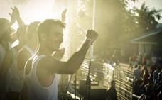 David Ruiz, de La M.O.D.A.: «Merece la pena que los políticos apuesten más por la música»