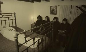 El cortometraje funerario de Quintanalara gana el oro en el IV Festival de Cine Arqueológico de Castilla y León