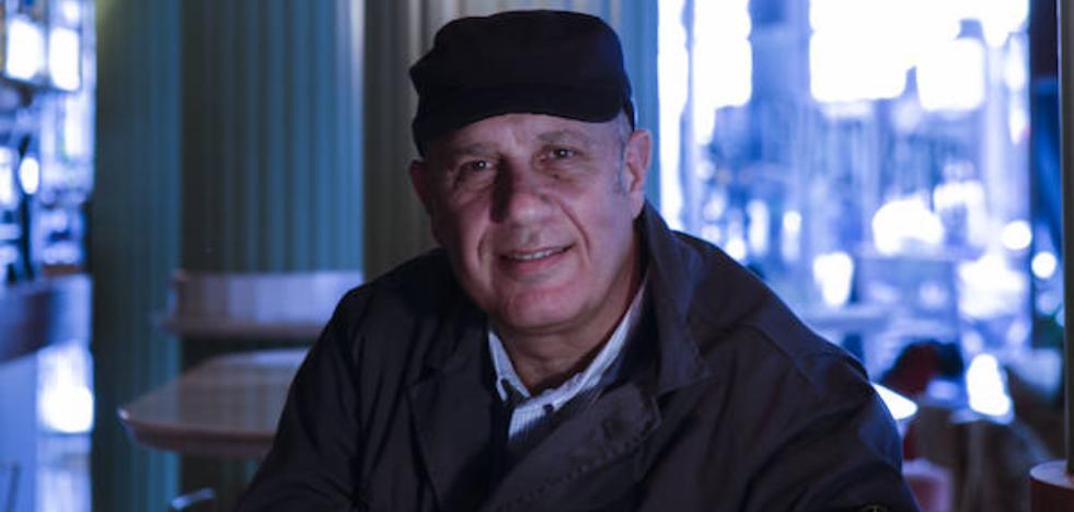 Federico Moccia: «El #MeToo no me condiciona al escribir»