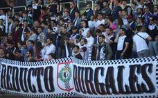 El Burgos CF rebaja los precios de los abonos para «llenar» El Plantío