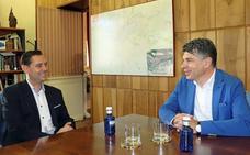 De la Rosa ofrece a Cs entrar en el gobierno pero Marañón se mantiene como candidato ante una hipotética moción de censura