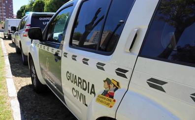 Crecen los delitos en Burgos, con aumento de los robos con violencia y las agresiones sexuales