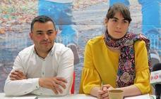 Imagina considera «un mal menor» que Daniel de la Rosa sea al alcalde de Burgos