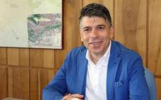Marañón acusa a Lacalle de «torpedear» el pacto PP-Cs y niega que el futuro de Burgos se haya decidido en Madrid