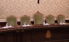Los partidos prefieren pactar en la Diputación a nivel provincial, obviando el pacto regional PP-Cs