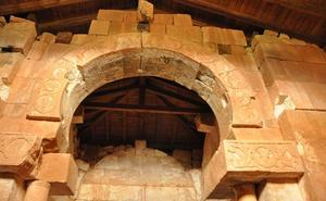 La Justicia ratifica que la propiedad de la ermita de Quintanilla de las Viñas es de la Iglesia