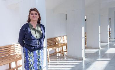 Una profesora de la UBU, candidata al Premio TALGO a la Excelencia Profesional de la Mujer en la Ingeniería