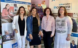 La Caixa ha facilitado la creación de 87 microempresas a emprendedores en situación de vulnerabilidad en Burgos