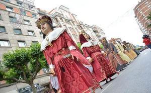 Consulta el programa de las Fiestas de San Pedro y San Pablo de Burgos