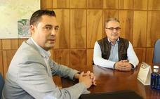 Martín: «Hoy por hoy somos tres grupos desunidos, ni siquiera somos un bloque de centroderecha»