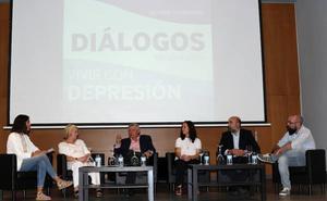 Solo la mitad de los pacientes con depresión recibe tratamiento