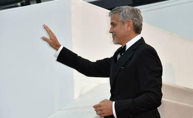 En nombre de George Clooney