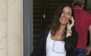 La jueza de los ERE, María Núñez, de baja por motivos personales