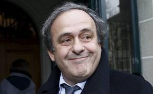 Platini, en libertad tras ser detenido por corrupción en la elección del Mundial de Catar