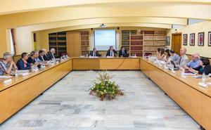 La Fundación General de la UBU cerró 2018 con una cifra de negocios de 3,875 millones de euros