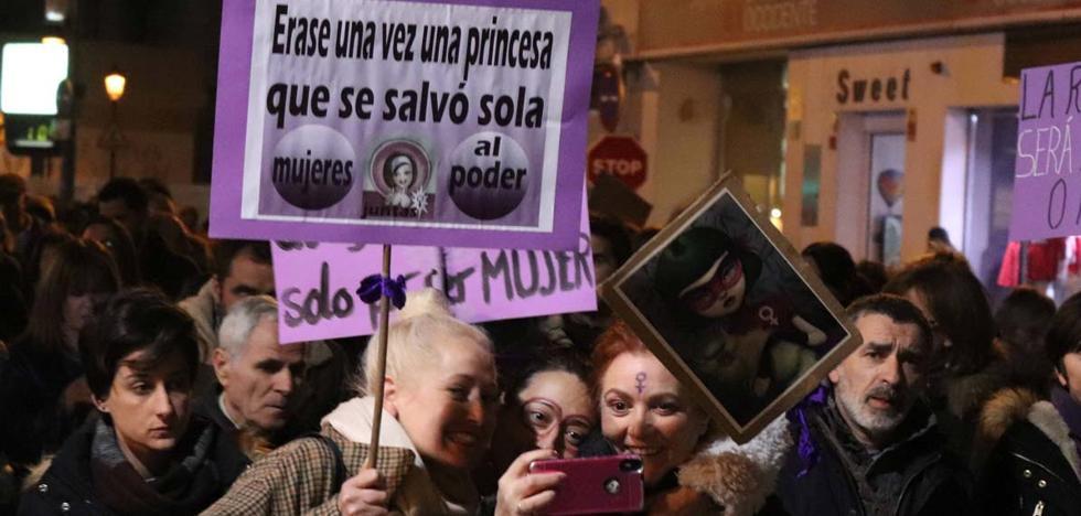 Burgos registra 10,6 denuncias por violencia de género por cada 10.000 mujeres