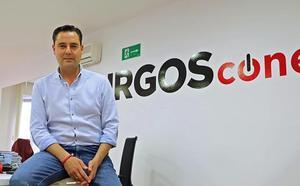 De la Rosa: «Es precipitado e irresponsable anunciar una moción de censura al minuto de elegir al alcalde de Burgos»