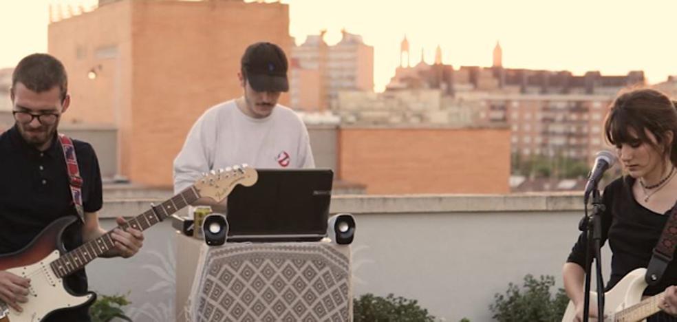 Los aragoneses Lux Naturans ganan el Talento Ribera 2019