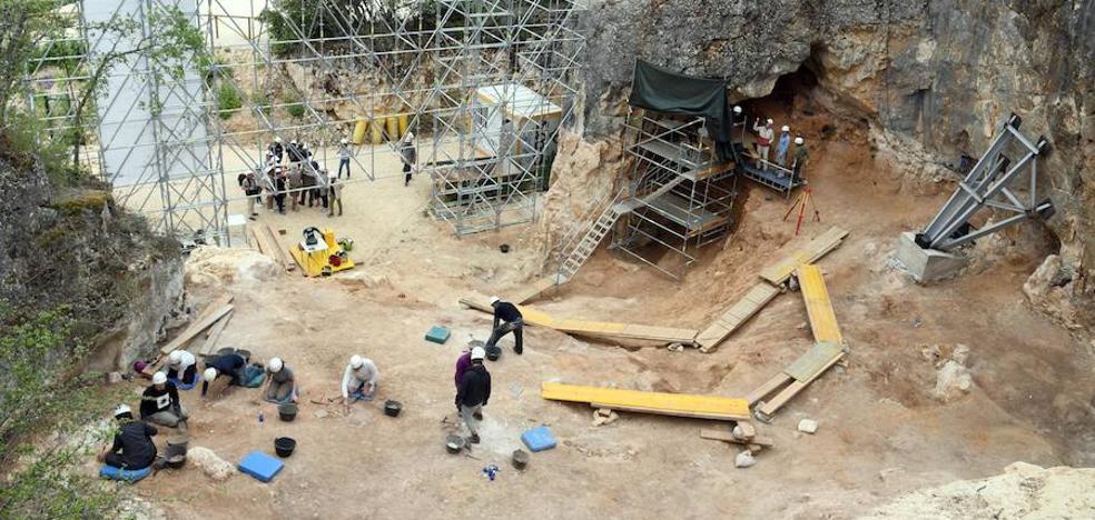 Atapuerca inicia un cambio de ciclo y vislumbra una nueva «época dorada» del enclave burgalés