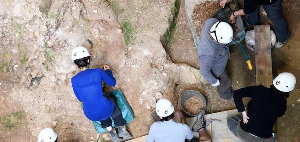 El ministro de Cultura y Deporte visita mañana los yacimientos de Atapuerca