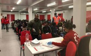 Cruz Roja Española en Burgos atendió a 76 personas solicitantes de asilo y refugiadas en 2018