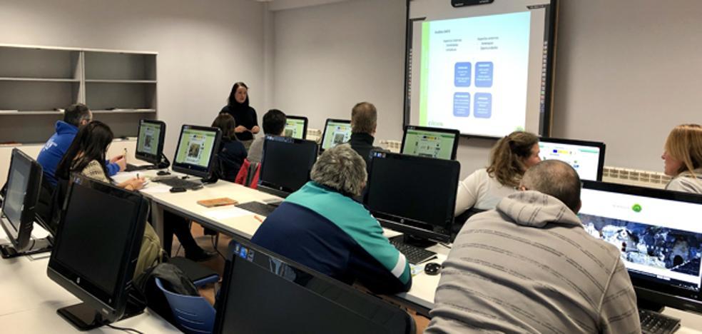 CEDER Merindades anuncia del inicio de varios talleres formativos en las próximas semanas