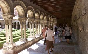 Periodistas internacionales, especializados en turismo, visitarán Burgos este jueves