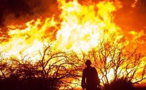 La Junta de Castilla y León activa un operativo para luchar contra el fuego en un verano de alto riesgo por la sequía