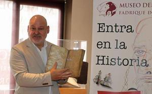 El Museo del Libro cierra y se trasladará fuera de Burgos, «harto» del «desprecio» y el «desdén» institucional