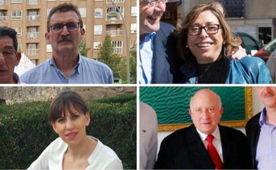 Los partidos desvelan las nuevas caras de la Diputación de Burgos, que Cs aspira a gobernar por el acuerdo con el PP