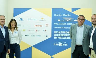 El Valencia Boat Show desembarca en Madrid