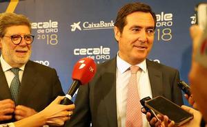 Garamendi reclama mayor control sobre la economía sumergida en España, que se sitúa en el 20%