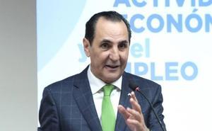José Rolando Álvarez deja la presidencia de Iberaval tras diez años que «han valido la pena»