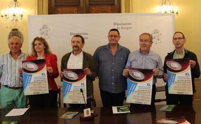 El Trofeo Diputación contará con dos finales y se disputará en Lerma