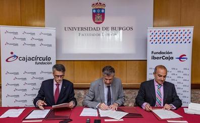 Se pone en marcha la Cátedra de Estudios sobre el Patrimonio Artístico Alberto. C. Ibáñez