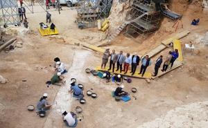 Atapuerca es un modelo en investigación, difusión y financiación