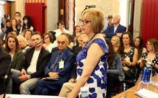 Ovejero: «Quiero dinamizar la interactuación del Ayuntamiento con el conjunto de la sociedad en diferentes ámbitos»
