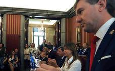 El PP denuncia la paralización del Ayuntamiento, sin gobierno municipal definido